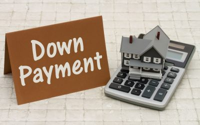 How Much Do I Really Need to Put into a Down Payment?